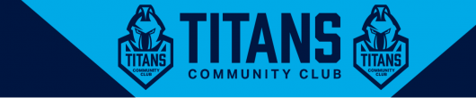 TITANS OXENFORD COMMUNITY CLUB