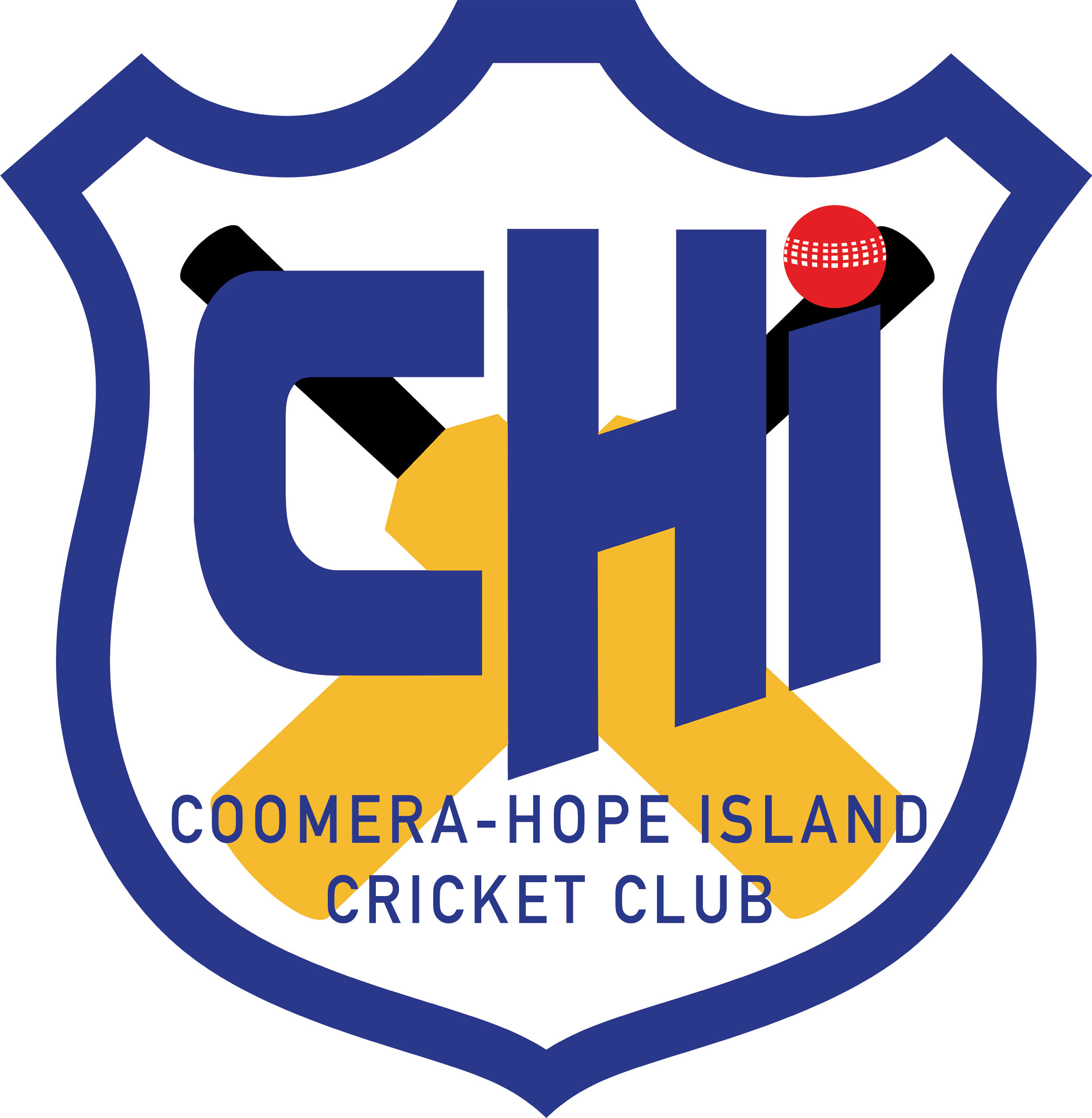 CHICC Club Logo