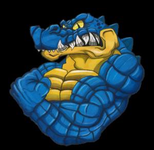 CHICC Club Mascot - Brutus
